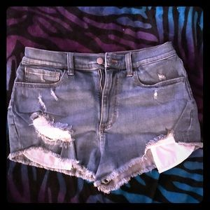 PINK Victoria's Secret Shorts - 🆕 PINK VS Jean Shorts